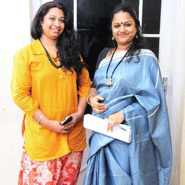 Amma Maram movie launch