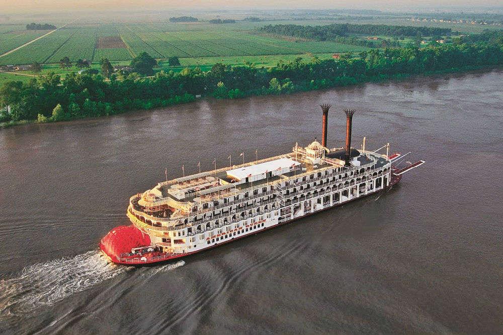 Mississippi travel