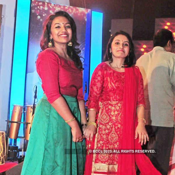 Swaralaya Kairali Yesudas Legendary Awards