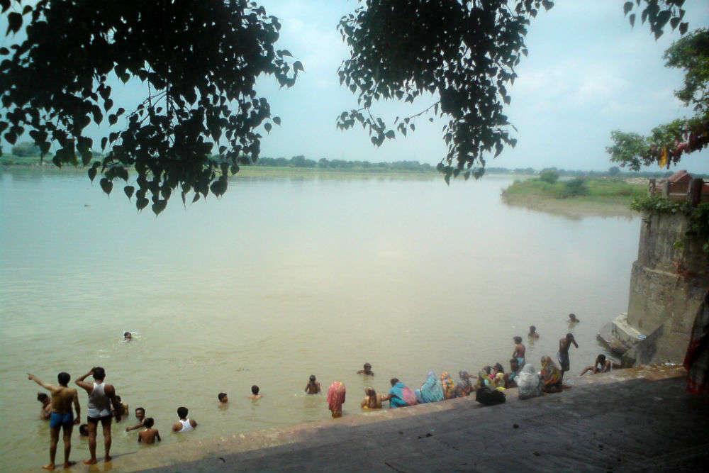 Image result for brahmand ghat gokul
