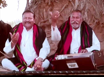 Exclusive interview of Wadali Brothers