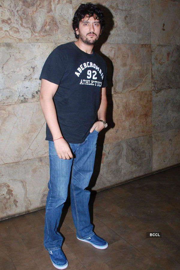 Hamari Adhuri Kahani: Spl. Screening