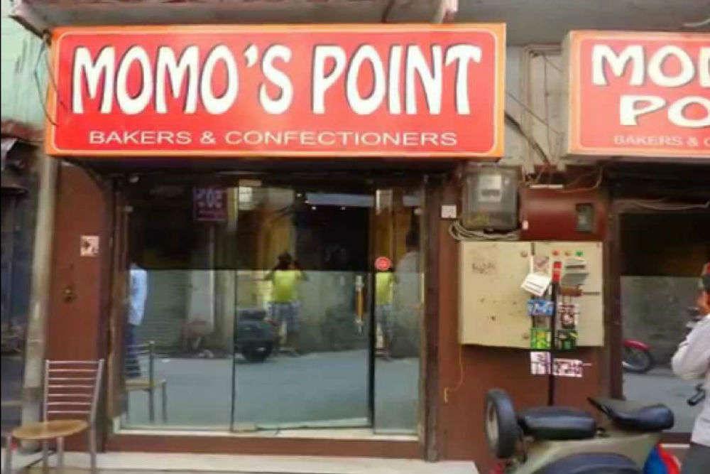 Momos Point