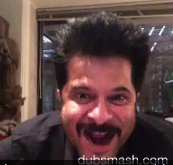 Dubsmash fever grips Bollywood celebs