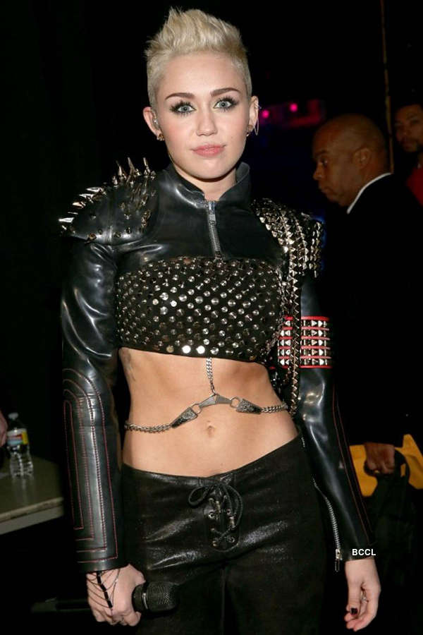 Celebrity Body Chains