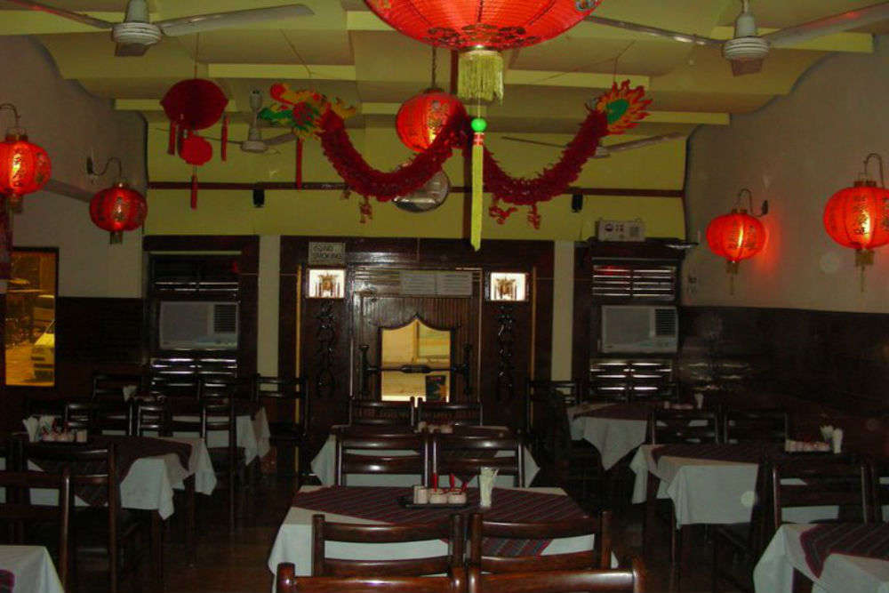Chung Fa Chinese Restaurant