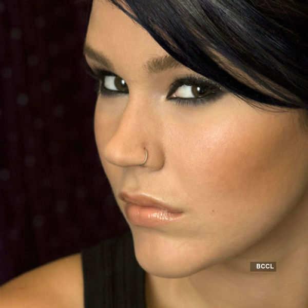 Hotties With Nose Piercing