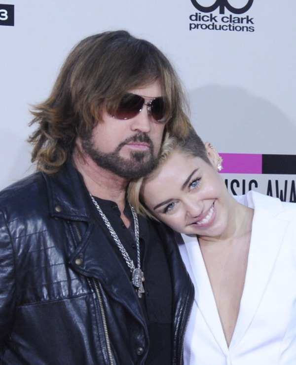 Achy Breaky Heart legend Billy Ray Cyrus had a stormy relationship with his daughter Miley Cyrus