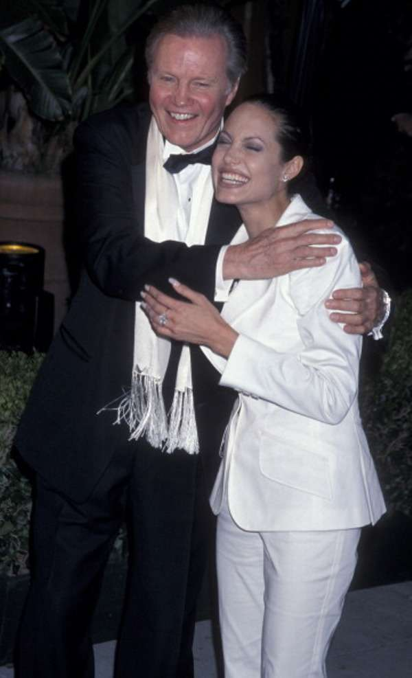 Jon Voight always had a turbulent relationship with his daughter
