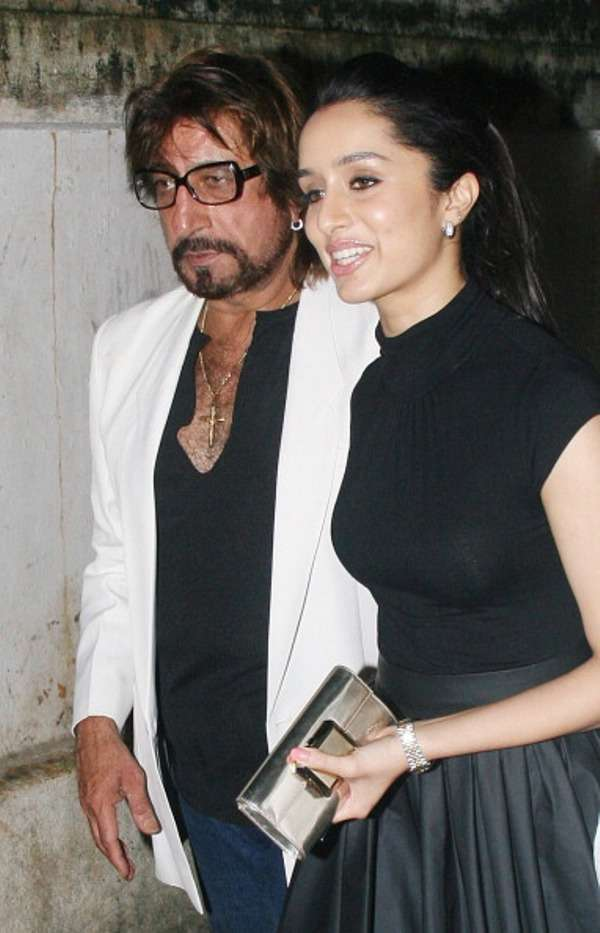 Shakti Kapoor has been into several controversies when it comes to women