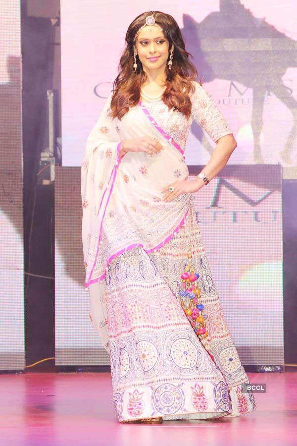 Pune Fashion Weekend '15