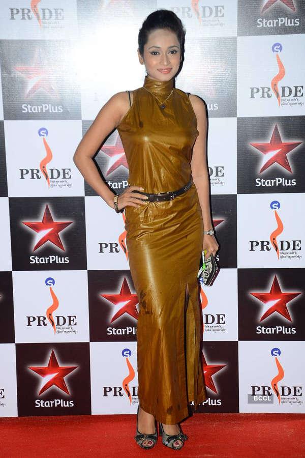 Pride Gallantry Awards 2015