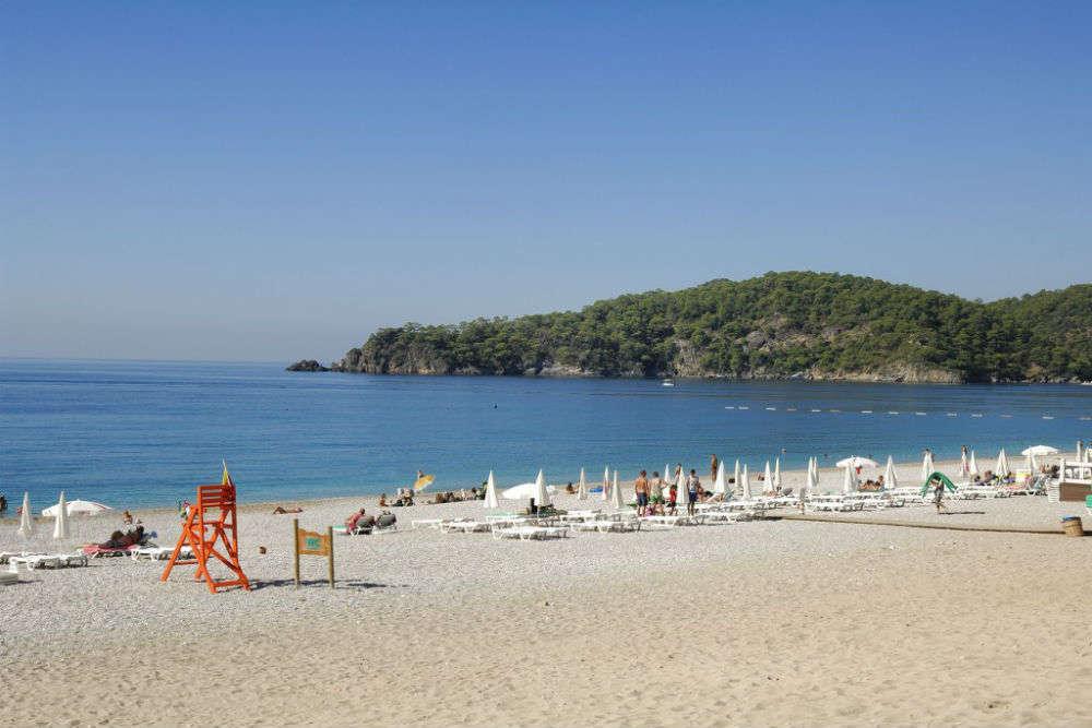 Belcekiz Beach
