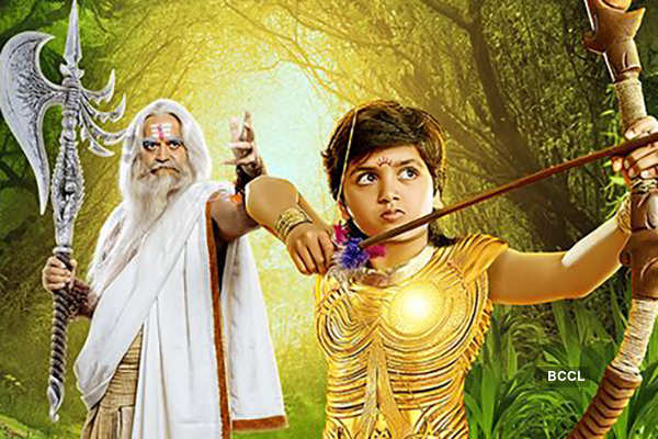 Suryaputra Karn | The Times of India