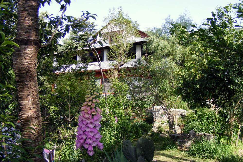 House Om Tara