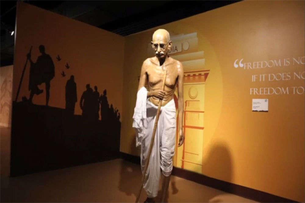 Mother's Wax Museum