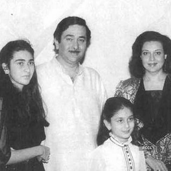 Happy Birthday Karisma Kapoor!