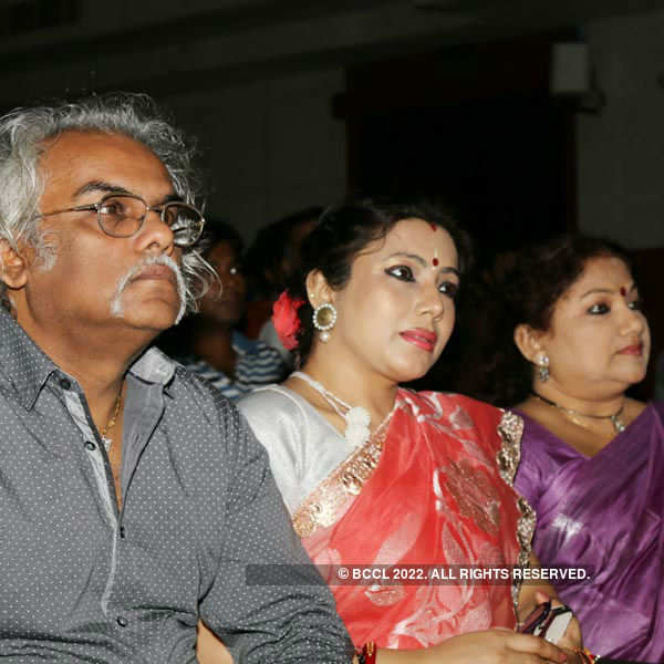Baithak concert at Gandhi Bhavan