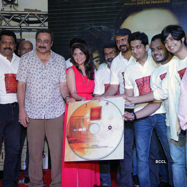 Shutter: Music launch