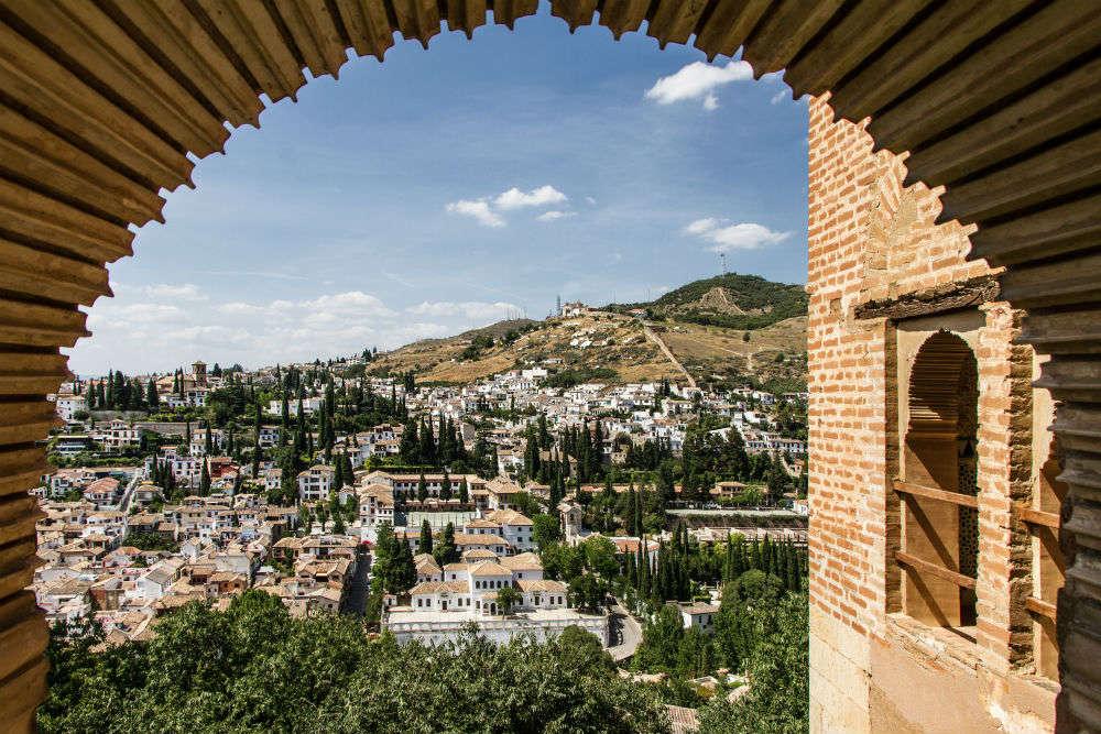 Albayzín | Times of India Travel