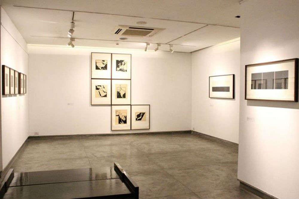 Gallery Espace