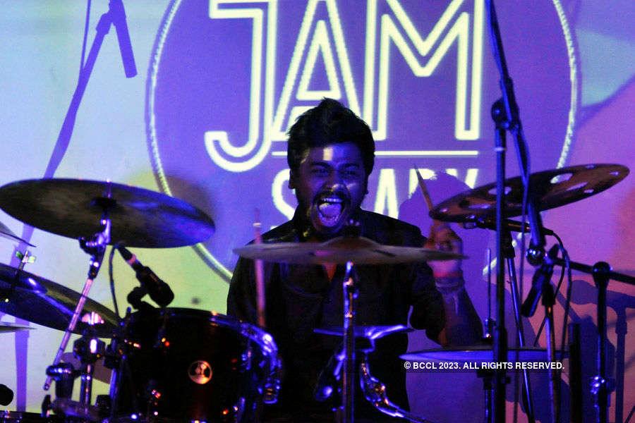 Jam Steady @ Princrton Club