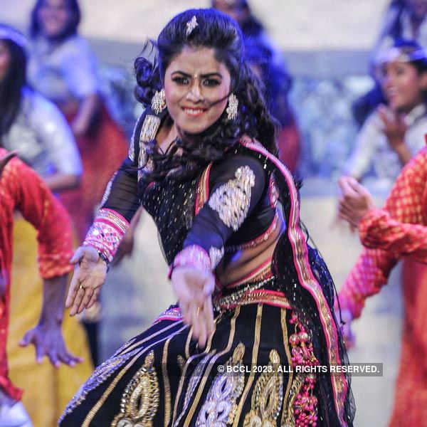 62nd Britannia Filmfare Awards 2014 South: Peppy Performances