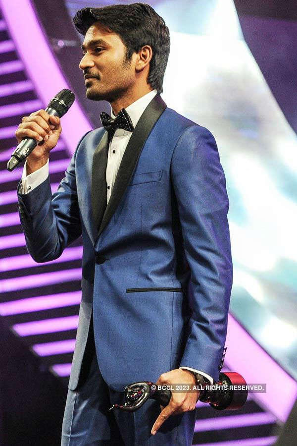 62nd Britannia Filmfare Awards 2014 South: Winners