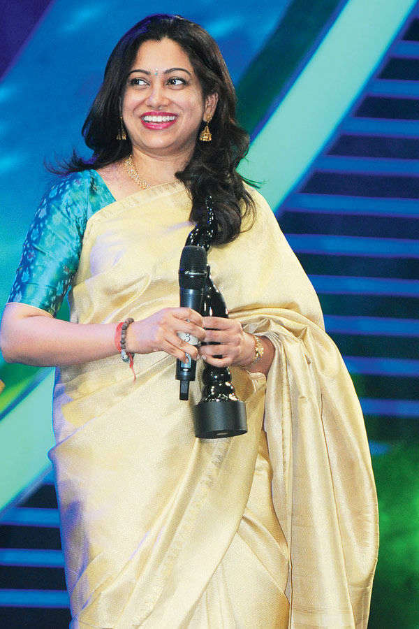 62nd Britannia Filmfare Awards 2014 South: Winners