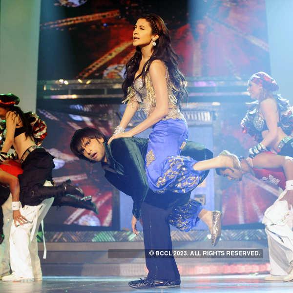 Ranveer Singh: B'day Special