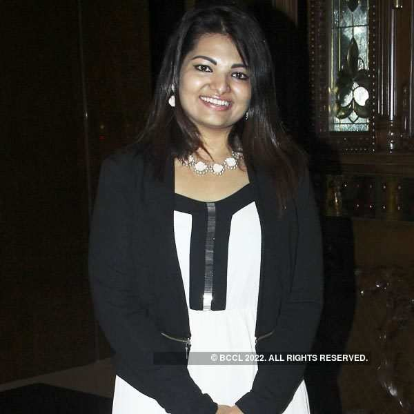 Kavya Madhavan's online clothing store launch