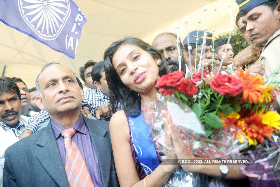 MEA reinstates Devyani Khobragade