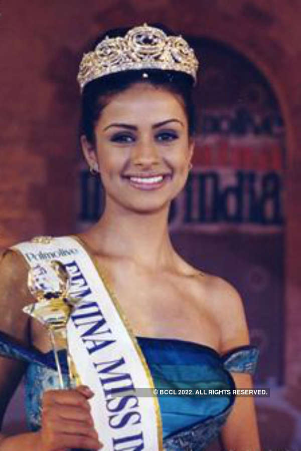 #Throwback: When Gul Panag won Miss India 1999