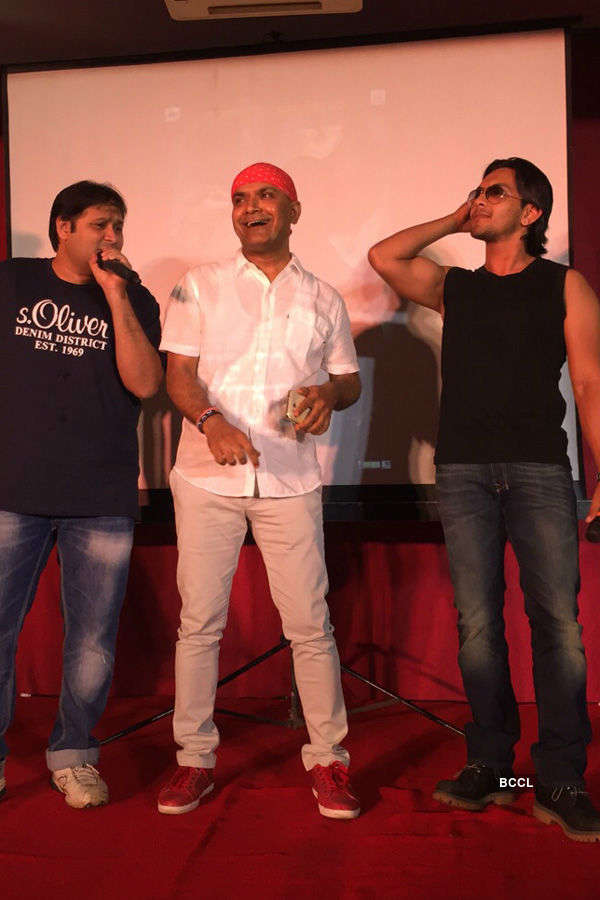 Carry on Maratha: Promotions