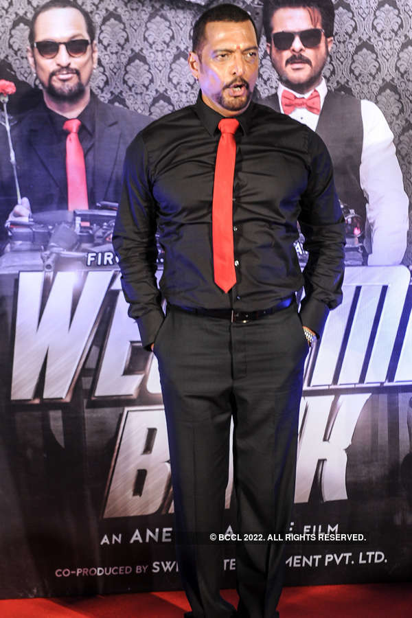 Welcome Back: Trailer Launch