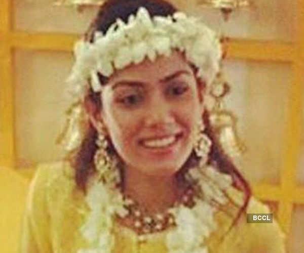 Shahid Kapoor's Wedding
