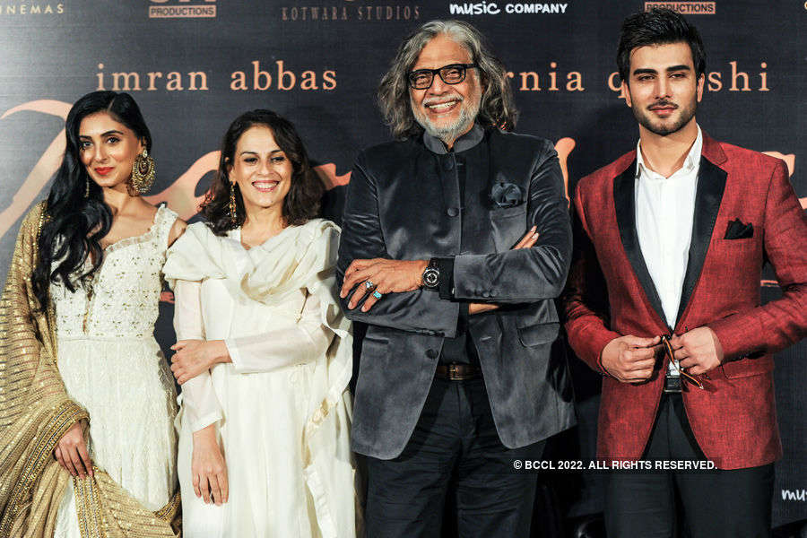 Jaanisaar: Trailer launch