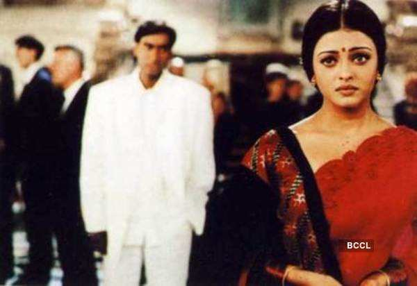 Fiction Movies Based on India