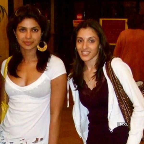 Check out Priyanka Chopra's rare