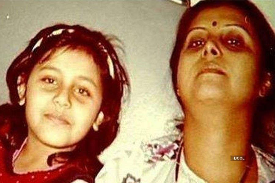 Rani Mukerji looks cute