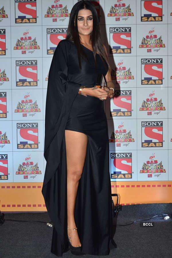 SAB Ke Anokhe Awards 2015