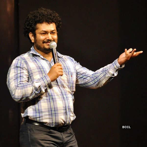 Comedy Show @ Kala Kunj