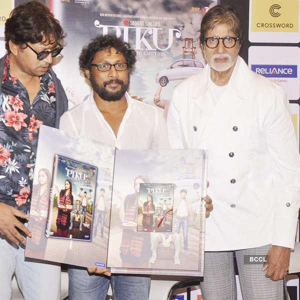 Piku: DVD launch