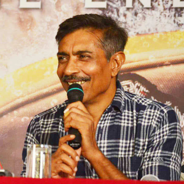 Gangaajal 2: Press Meet