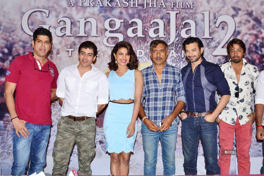 Gangaajal 2: Press Meet