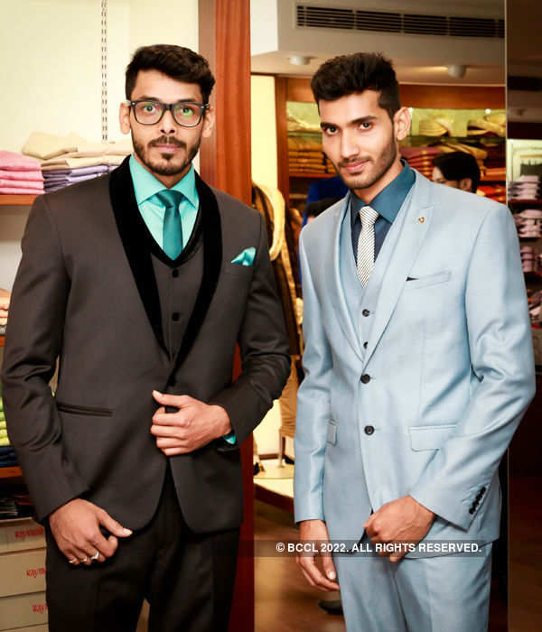 Provogue Mr India 2015: Auditions