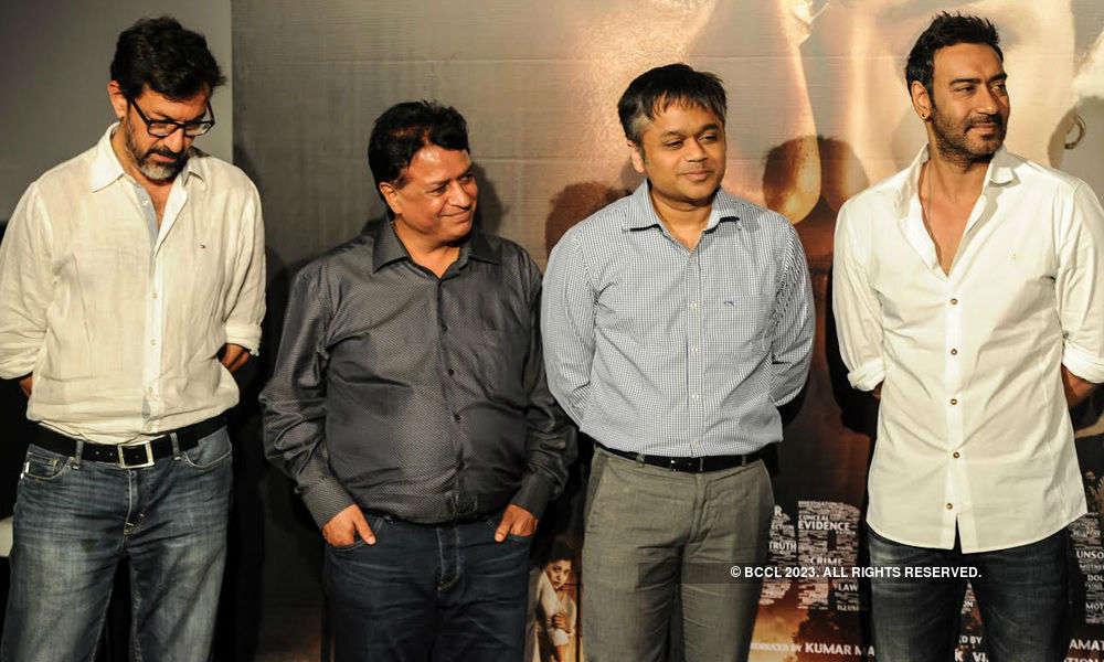 Drishyam: Press Conference