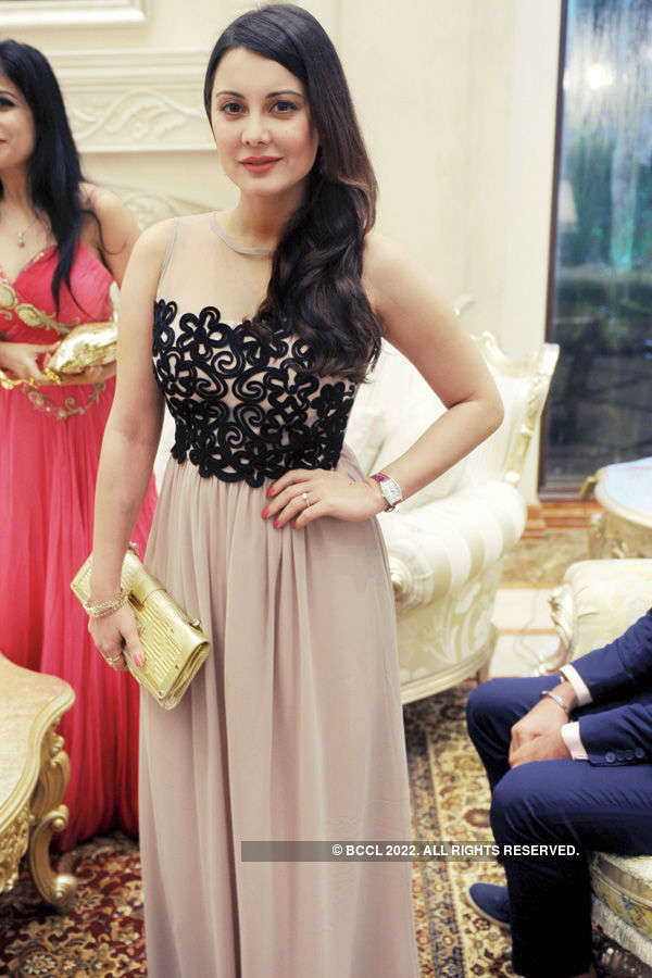 Gaur Mulberry Mansions: Launch