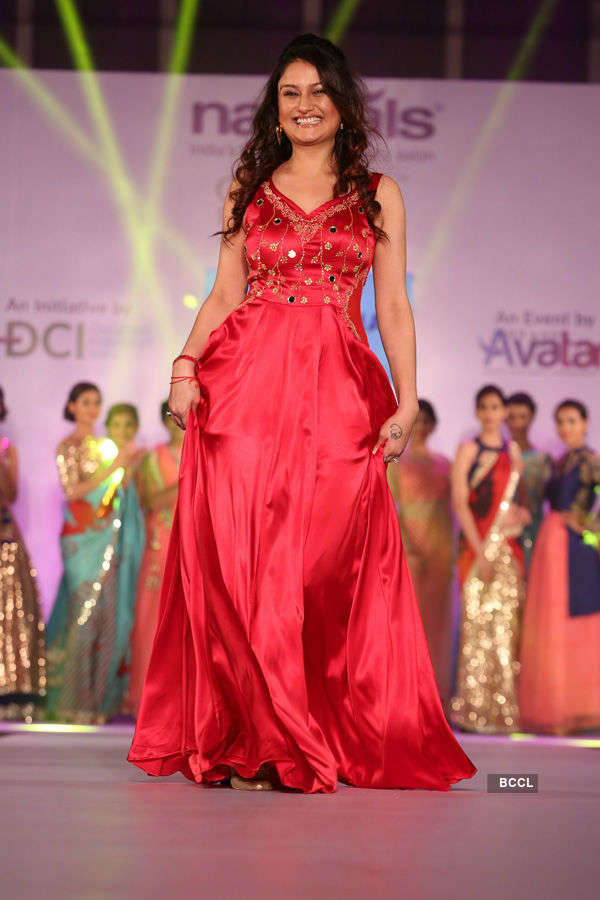 Chennai Fashion Week