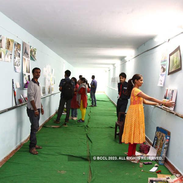 Bangalore Underground Festival